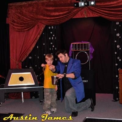 Magic Dove Entertainment | Cocoa, FL | Magician | Photo #14