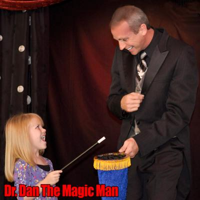 Magic Dove Entertainment | Cocoa, FL | Magician | Photo #19