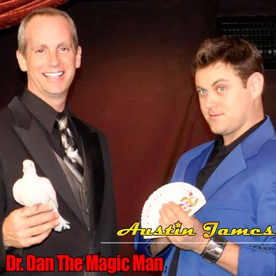 Magic Dove Entertainment | Cocoa, FL | Magician | Photo #24