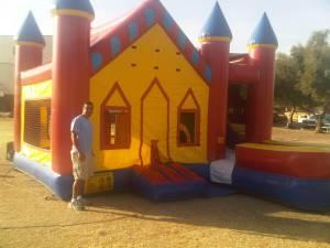 Bounce Maricopa | Maricopa, AZ | Bounce House | Photo #2