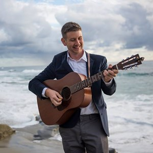 Chula Vista Wedding Singer | Mike Officer