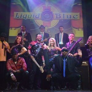San Diego, CA Cover Band | Liquid Blue