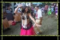 Aloha Hula Show | Atlantic City, NJ | Hawaiian Dancer | Photo #5