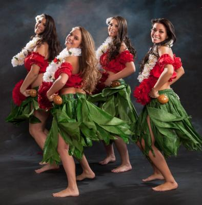 Aloha Hula Show | Atlantic City, NJ | Hawaiian Dancer | Photo #1