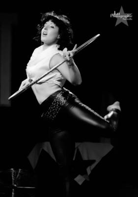 Leopard Dance Arts | Nashville, TN | Circus Act | Photo #3