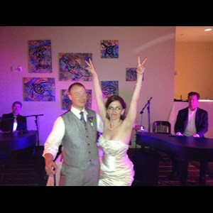 Astor Steel Drum Band | Cover Band with MC/DJ
