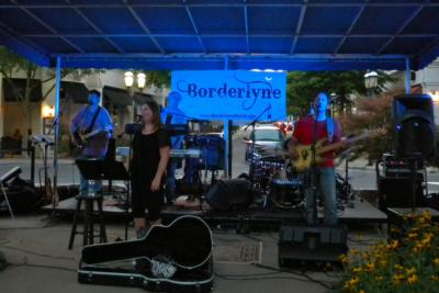 Borderlyne | Charlotte, NC | Cover Band | Photo #10