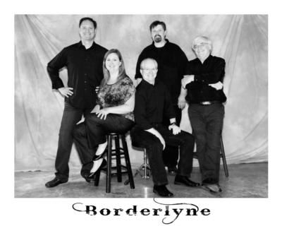 Borderlyne | Charlotte, NC | Cover Band | Photo #1