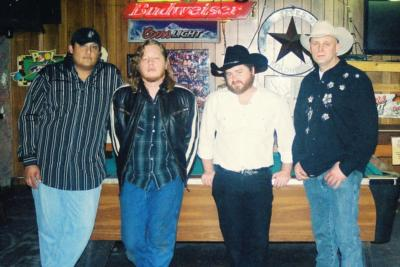 Armadillo Road | Austin, TX | Country Band | Photo #1