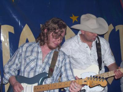 Armadillo Road | Austin, TX | Country Band | Photo #8