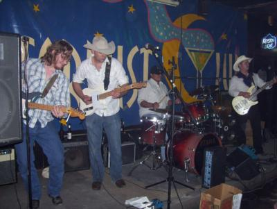 Armadillo Road | Austin, TX | Country Band | Photo #9