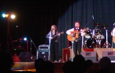 The Hanshaws | Brookshire, TX | Country Band | Photo #4