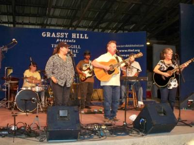 The Hanshaws | Brookshire, TX | Country Band | Photo #7