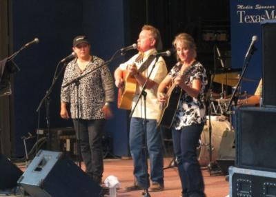 The Hanshaws | Brookshire, TX | Country Band | Photo #6