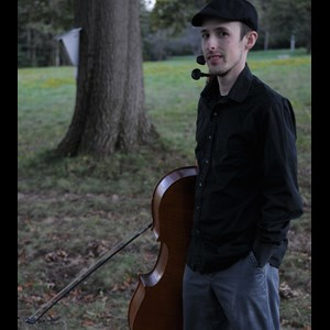 Quincy Cellist | Nick Dinnerstein - Cellist - Ensemble