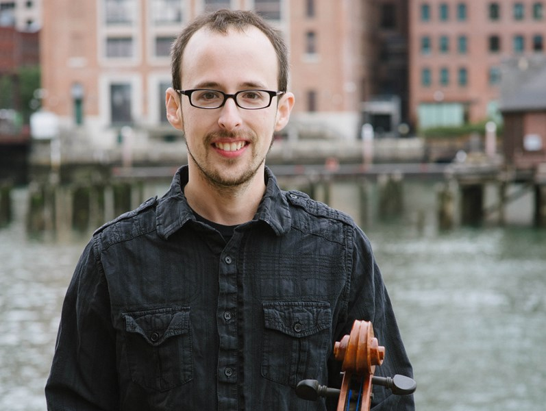Nick Dinnerstein - Cellist - Ensemble - Cellist - Brooklyn, NY