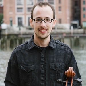 Stamford Cellist | Nick Dinnerstein - Cellist - Ensemble