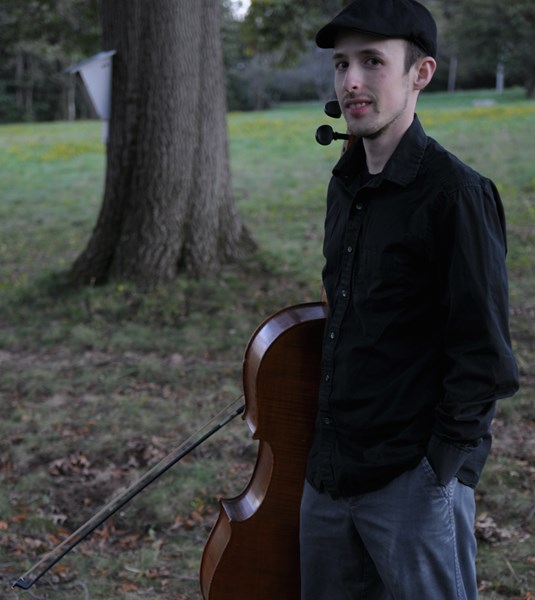 Nick Dinnerstein - Cellist - Ensemble - Cellist - Boston, MA