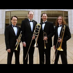 Hewitt Brass Ensemble | West Side Brass