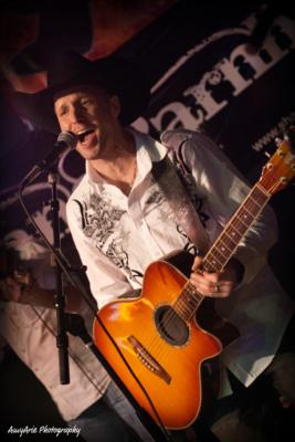 Cowboy Steel | Houston, TX | Country Band | Photo #4