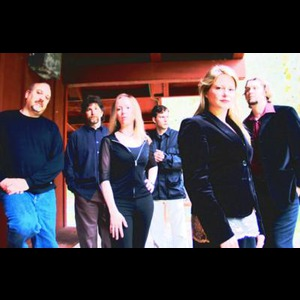 Plumas Wedding Band | Planet Groove Band