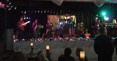 Planet Groove Band | El Dorado Hills, CA | Dance Band | Photo #9