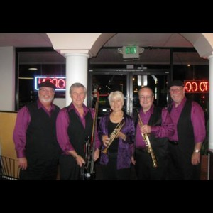 The Paragon Swing Band - Swing Band - Coronado, CA