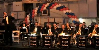 The N8+ Jazz Band | Newport Beach, CA | Jazz Band | Photo #13