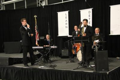 The N8+ Jazz Band | Newport Beach, CA | Jazz Band | Photo #12