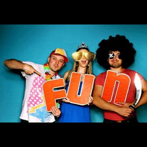 Clare Emcee | Fun Event Group Inc.