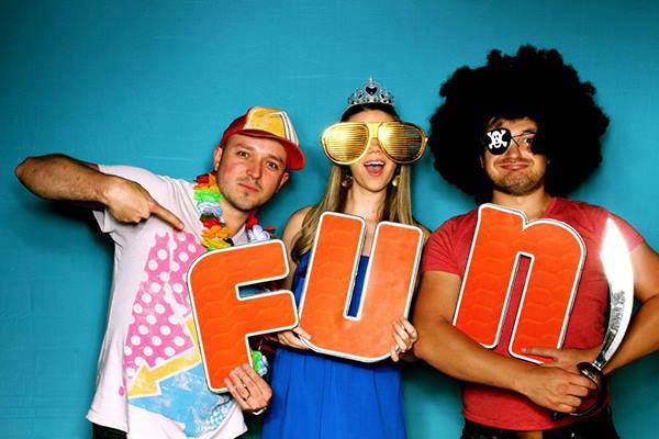 Fun Event Group Inc. - DJ - Burton, MI