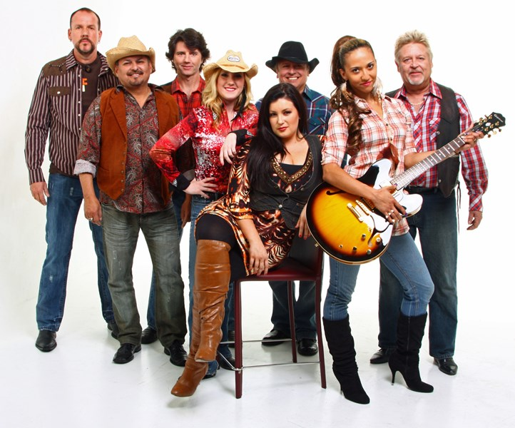 Savannah | Country, Blues & Classic Rock! - Country Band - San Diego, CA