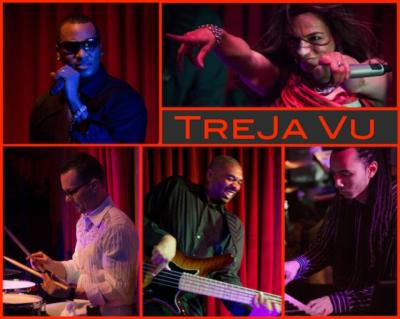 TreJa Vu Band | Scottsdale, AZ | Variety Band | Photo #22