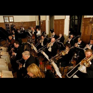 Michigan Big Band | The Swing Shift Orchestra