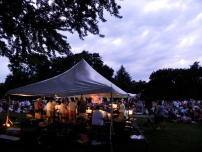 The Swing Shift Orchestra | Saint Clair Shores, MI | Big Band | Photo #6