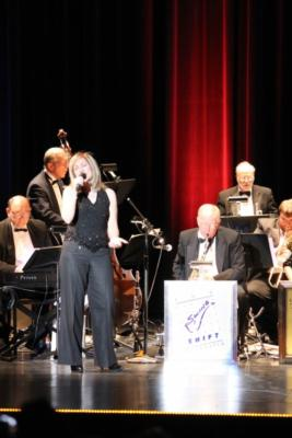 The Swing Shift Orchestra | Saint Clair Shores, MI | Big Band | Photo #8