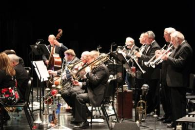 The Swing Shift Orchestra | Saint Clair Shores, MI | Big Band | Photo #7