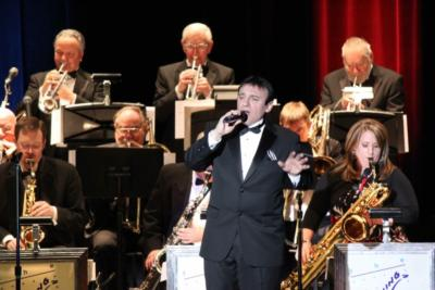 The Swing Shift Orchestra | Saint Clair Shores, MI | Big Band | Photo #9