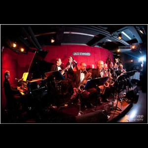 Trenton Swing Band | Swingadelic!