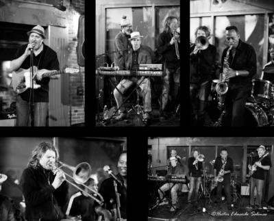 Swingadelic! | Hoboken, NJ | Swing Band | Photo #12