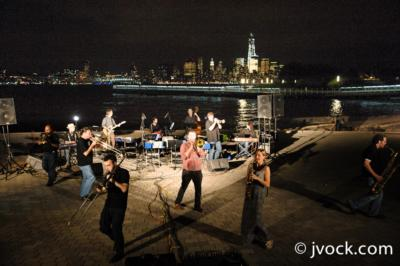 Swingadelic! | Hoboken, NJ | Swing Band | Photo #2