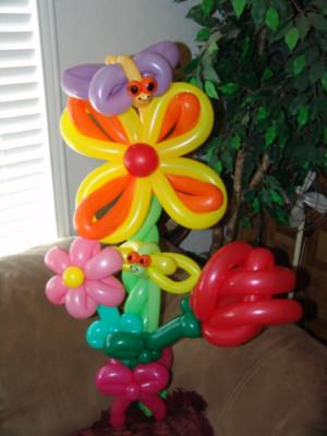 Golly Jolly | Irving, TX | Balloon Twister | Photo #16