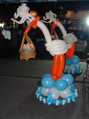 Golly Jolly | Irving, TX | Balloon Twister | Photo #21