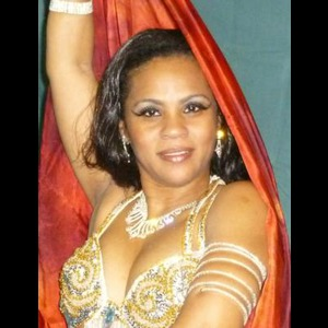 Shaleah - Belly Dancer - Virginia Beach, VA