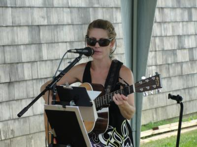 Patrice Mullin | Huntington Station, NY | Acoustic Guitar | Photo #4