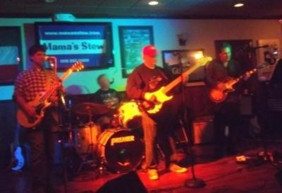 Mama's Stew | South Plainfield, NJ | Classic Rock Band | Photo #2