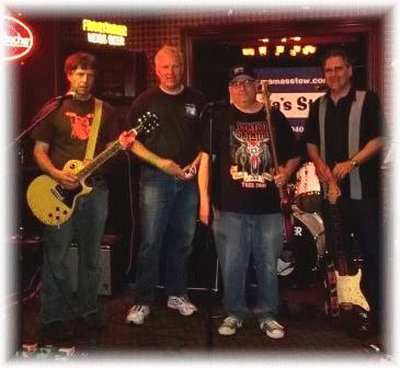 Mama's Stew | South Plainfield, NJ | Classic Rock Band | Photo #1