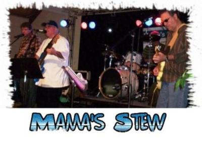 Mama's Stew | South Plainfield, NJ | Classic Rock Band | Photo #9