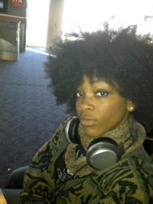 Ari Lennox | Washington, DC | Soul Singer | Photo #2