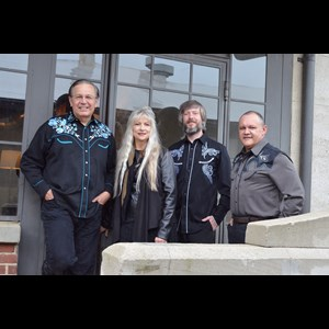 Robert Bluegrass Band | The Chuck Nation Band